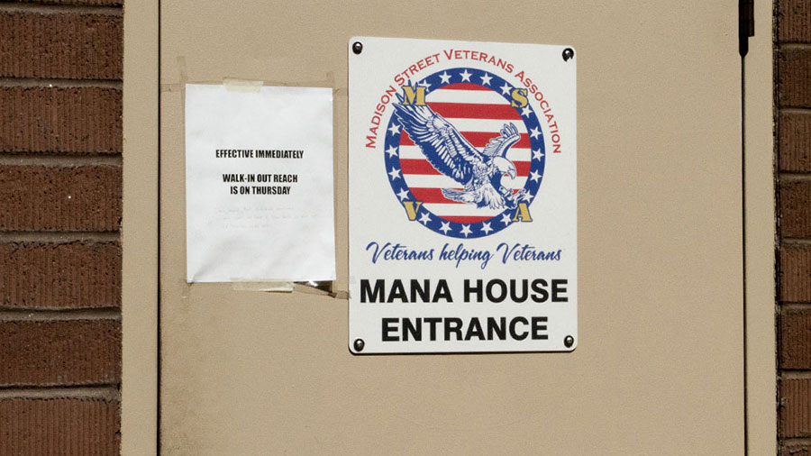 Back Home: The Enduring Battles Facing Post-9/11 Veterans